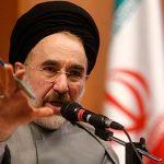 الرئيس الإيراني الأسبق يتوقع حدوث إنقلاب أو ثورة داخل إيران .. ويوضح : سينهار النظام حتمياً في هذه الحالة!