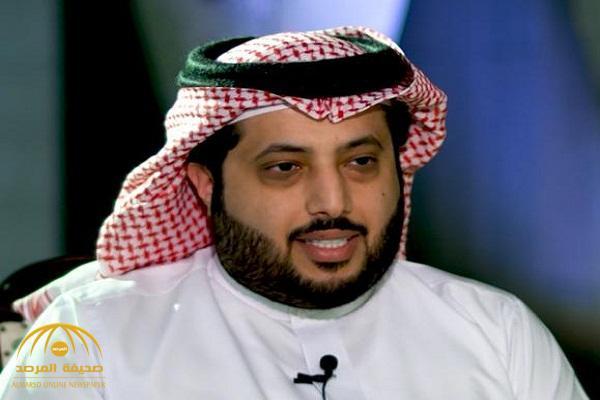"""أول تعليق من """"تركي آل الشيخ"""" بعد إعلان وفاة """"خاشقجي"""""""