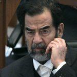 العراق يوجه طلباً لإحدى الدول العربية بشأن صدام حسين !