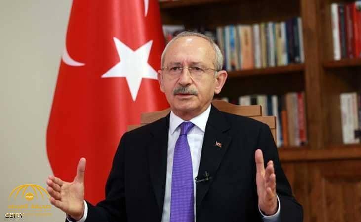 زعيم المعارضة التركية يبيع منزله من أجل أردوغان