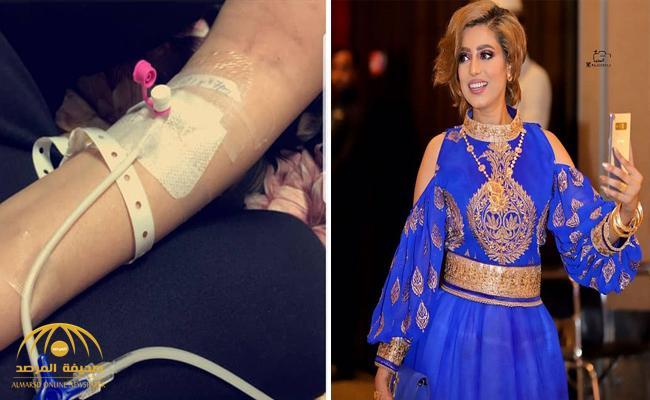 بالفيديو .. الفنانة البحرينية شذى سبت تخرج عن صمتها وتوضح ملابسات مرضها .. وحقيقة إصابتها بالسرطان