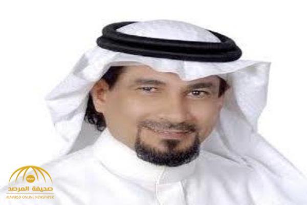 الأحمري: مسرحية جمال خاشقجي وقناة الجزيرة وشرف المهنة !