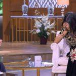 شاهد : لحظة بكاء دنيا بطمة على الهواء بسبب حلا الترك … وهذا ما قالته عن زوجة الأب