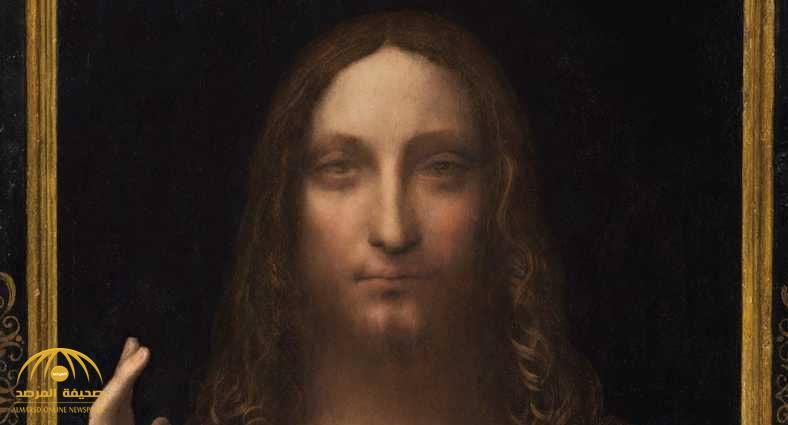"""الكشف عن سر لوحات """"دا فينشي"""" العبقرية"""