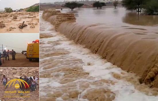 «الأردن» يكشف عن  حصيلة ضحايا سيول البحر الميت.. وهذا مصير 44 طالبا – فيديو وصور