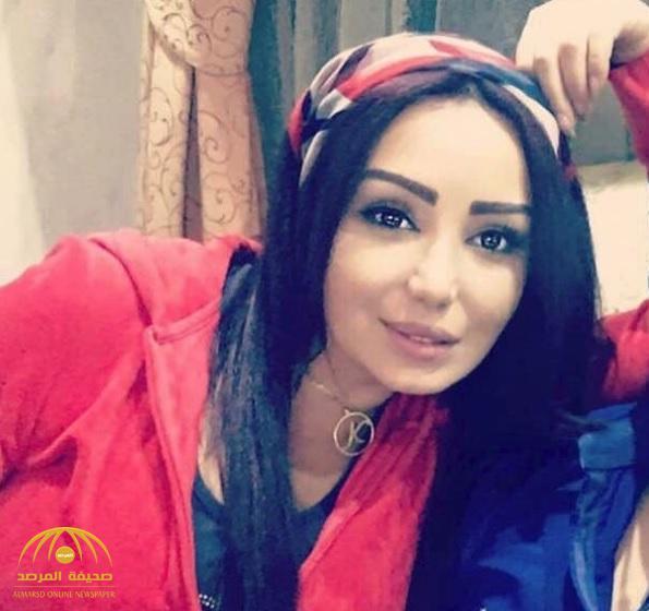 """كشف السبب وراء وفاة الفنانة السورية """"دينا هارون"""" .. وحقيقة المرض الغامض"""