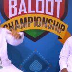 """فيديو: الوافد البنغالي """"عمران"""" يجذب الأنظار بتقدمه في بطولة البلوت"""