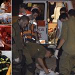 إطلاق أكثر من 400 قذيفة صاروخية من قطاع غزة تجاه المستوطنات الإسرائيلية