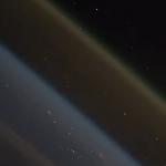 شاهد.. صاروخ روسي يثبت دوران وكروية الأرض أثناء إنطلاقه إلى محطة الفضاء الدولية!