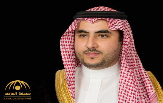 """خالد بن سلمان يرد على مزاعم صحيفة """"واشنطن بوست """"ويكشف عن آخر تواصل مع الراحل جمال خاشقجي!"""
