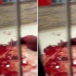"""شرطة الرياض توضح تفاصيل قتل مواطن لآخر في مطعم بـ """"حي الشفا"""" .. وتكشف عن دوافع الجريمة"""