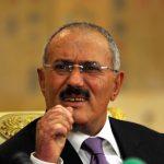 بعد مزاعم دفنه في عدن .. قيادي بحزب علي عبدالله صالح يحدد مكان قبره