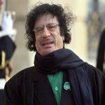 زعيم عربي يكشف طلبا غريبا تلقاه من القذافي