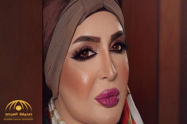 """بالفيديو.. الفنانة """"بدرية أحمد"""" ترد على انتقاد الإعلامية """"مي العيدان"""" بسبب خلعها للحجاب"""