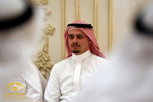 """هذا ما فعله صلاح نجل """"خاشقجي"""" بتغريدة الأمير """"خالد بن سلمان"""" التي رد من خلالها على مزاعم  واشنطن بوست"""