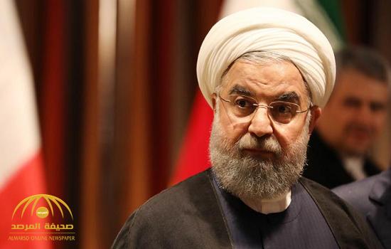 رئيس إيران يتهم الفرنسيين بالقذارة وعدم الاستحمام  .. وباريس ترد