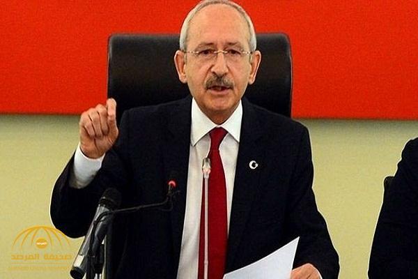 معارض تركي يوجه سؤالا محرجا لأردوغان بشأن مقتل خاشقجي!