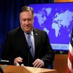 وزير الخارجية الأمريكي : السعودية أظهرت تقدما بحقوق الإنسان ومعنيون بعلاقات قوية معها