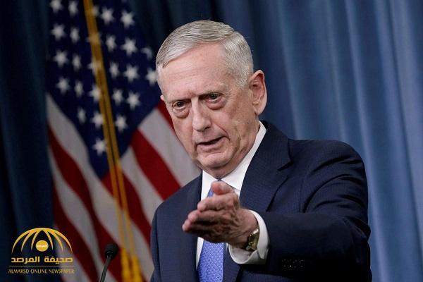 أول تعليق من وزير الدفاع الأمريكي عن المسؤول بقتل خاشقجي