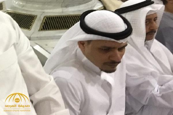 """بالفيديو .. صلاة الغائب على """"خاشقجي"""" في المسجد النبوي"""