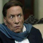 عادل إمام في ورطة بسبب مسلسل رمضاني