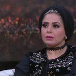 """شاهد .. تعليق صادم لصابرين عن حجابها… """"مش محتشمة"""" و""""محدش له دعوة"""""""