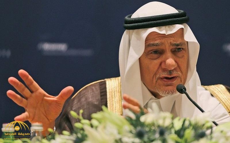 تركي الفيصل يتحدث عن حرب اليمن .. ويكشف السبب وراء سعي الحوثيين للتوصل إلى تسوية تفاوضية