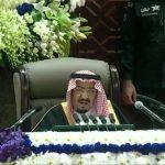 ماذا قال خادم الحرمين عن حرب اليمن ؟