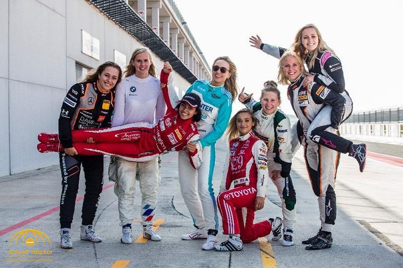 الإعلان عن قائمة المشاركين في فورمولا إي بالدرعيّة .. و 7 نساء داخل الحدث – صور