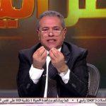 شاهد : توفيق عكاشة يزف بشرى للمصريين!