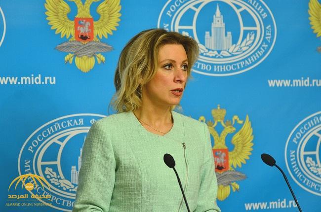 """روسيا تعلق  على قدرة السعودية في التحقيق  بمقتل """"خاشقجي"""" وترفض تسيس القضية!"""