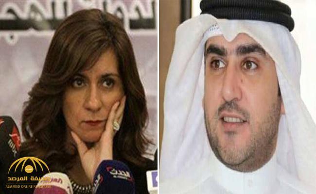 """نائب كويتي يرد على وزيرة مصرية بشأن """"الخط الأحمر"""""""