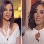 بالفيديو : هكذا علقت أنغام عن زواجها السري من أحمد عز .. وهذا ما قالته عن أصالة وشيرين وعمرو دياب