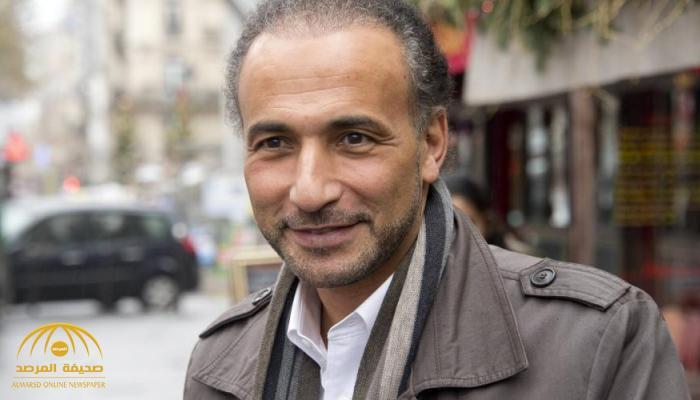"""فرنسا : الداعية الإسلامي """"طارق رمضان"""" المتهم بقضية اغتصاب يحصل على إفراج مشروط"""