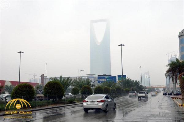 """""""الأرصاد"""" تكشف عن توقعاتها لحالة الطقس اليوم ببعض مناطق المملكة!"""