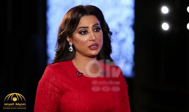 بالفيديو .. شيماء سبت تكشف اسم المرض النادر الذي أصاب شقيقتها