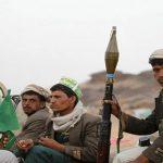 شاهد: ميليشيا الحوثي تصدر قراراً هو الأغرب عسكرياً على مر التاريخ !