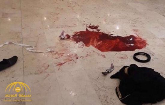 تفاصيل جديدة وصورة من حادثة طعن عريس داخل قاعة زفاف بخميس مشيط… وهكذا تسلل المتهم لتنفيذ جريمته!