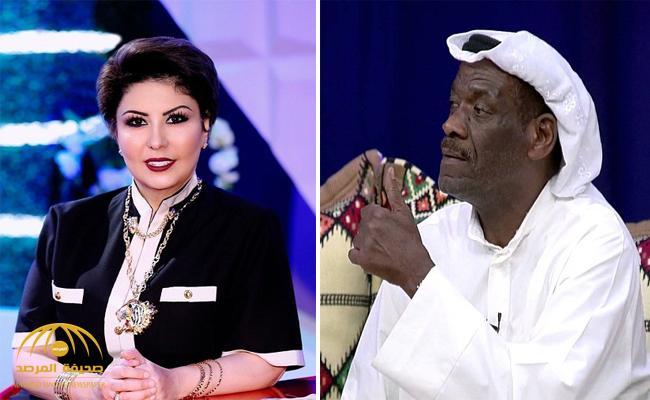 """""""فجر السعيد"""" تفتح النار على """"خالد الملا"""" لعدم ظهوره معها … هكذا هددت بفضحه"""