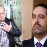 """اللبناني """"وئام وهاب"""" في فيديو مسرب يشتم """"سعد الحريري"""" وعائلته بكلام غير لائق !"""