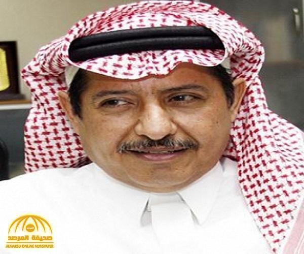محمد آل الشيخ: وعاد حمد بخفي حنين!