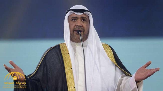 أحمد الفهد يعلق مهامه الأولمبية إثر اتهامه بتزوير مرتبط بقضية سياسية في الكويت!
