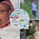 اللغز الغامض في قضية خاشقجي … من أين حصلت تركيا على تسجيلات القنصلية ؟
