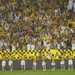 الاتحاد يكشف حقيقة التوقيع مع لاعبين محليين وأجانب!