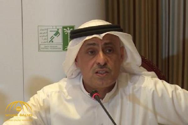 رئيس لجنة المسابقات يكشف عن ميوله.. وهذا ما قاله عن قرار تأجيل مباريات الهلال والنصر!