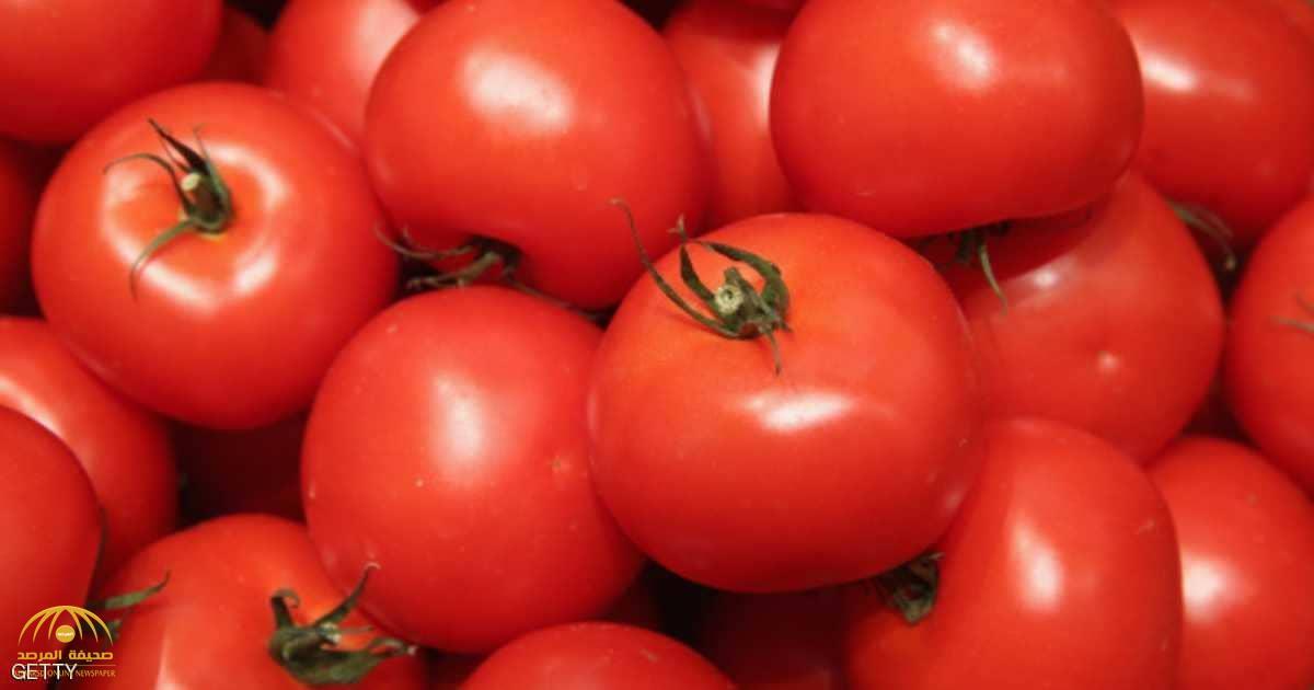 الطماطم.. هكذا يمكن أن تشكل خطرًا على صحتك