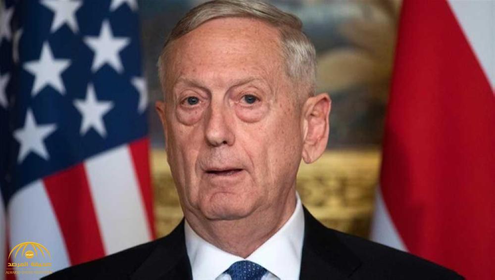 وزير الدفاع الأمريكي يعلق على قرار التحالف بوقف تزويد أمريكا لطائراته بالوقود في العملية العسكرية باليمن
