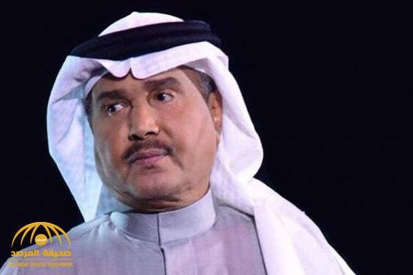 """شاهد.. محمد عبده يقضي إجازته في """"نيوم""""!"""