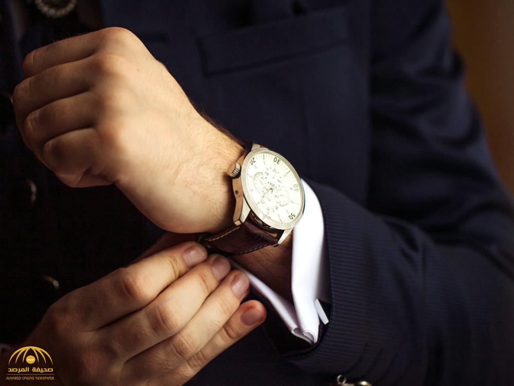 90d308fbb لماذا نضع الساعات في اليد اليسرى؟ • صحيفة المرصد