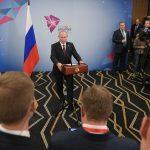 بوتين يحدد سعر برميل النفط المناسب لروسيا